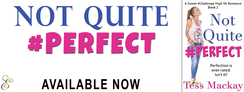 not quite perfect_tess mackay banner