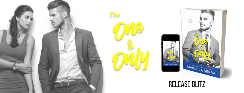 ONE AN ONLY Now Available-9