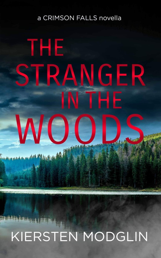 The Stranger in the Woods Cover