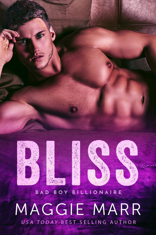 Bliss - eBook-MOCK1