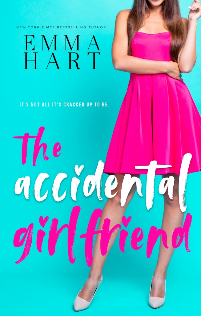 THE ACCIDENTAL GIRLFRIEND - DRAFT1