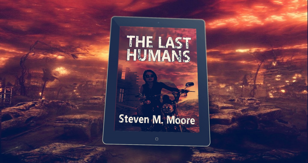 THE LAST HUMANS